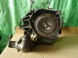 【2487】平成16年式 ライフ JB6 4WD オートマチックミッション AT トランスミッション N4-1012674