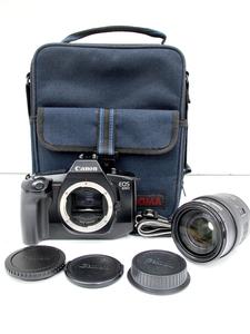 Canon キャノン EOS650 一眼レフ フィルムカメラ EF 35-105mm F3.5-4.5