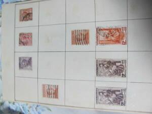イタリア 切手