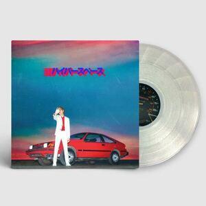 オフィシャルサイト限定盤 Beck 「Hyperspace」ハイパースペース Clear Vinyl 新品未開封