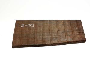 ◇唐木 素材 銘木 紫檀材(乾燥材)加工材 板材 DIY・S152