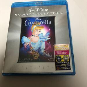 シンデレラ ダイヤモンド・コレクション DVD ブルーレイ Blu-ray