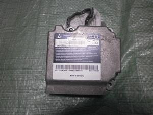 Alfa147 Alpha Romeo 147 air bag computer Alpha 147 [ junk treatment ]