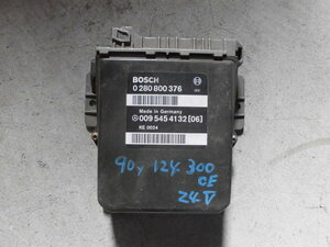 Benz W124 300E 24V computer 0095454132