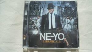 【国内盤CD+DVD】NE-YO - LIBRASCALE/リブラ・スケール デラックス・エディション■Def Jam/ビューティフル・モンスター
