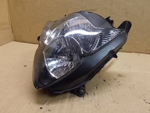 ★スズキ GSX-R1000 K5/K6 ヘッドライト