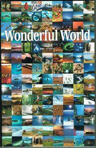 #102 Wonderful World ~冒険家のように激しく、セレブのように優雅な旅~ A-Works