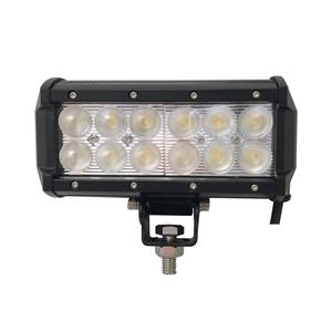 路肩灯 LED作業灯 CREE製 36w 船舶用 集魚灯 補助灯 タイヤ灯 サーチライト LED投光器 LEDワークライト バックランプ デッキライト 931