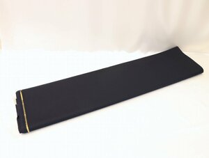 ★テーラーロッジ社・創業130年記念・世界最高級super200・黒紺の無地・驚愕の肌触り・生地価格約200万円