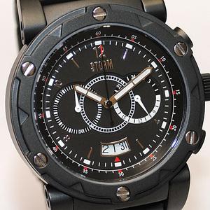 47180SL ブラック STORM LONDON(ストームロンドン) 腕時計