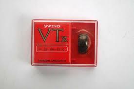 SWING VT ダエン VITAL-DIAMOND 日立ST70 H-DS-ST70 レコード針