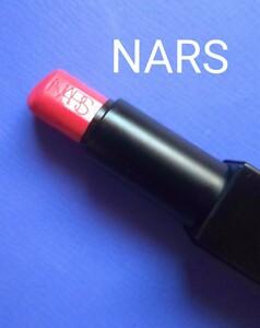 リップスティック NARS口紅 ピンク系 ◎即購入可