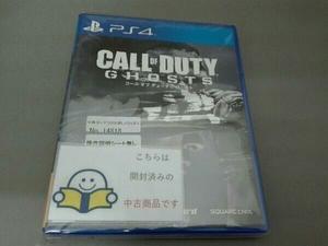 PS4 コール オブ デューティ ゴースト(吹き替え版)