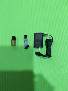 ラムダッシュ ACアダプター 充電器 RC1-80 未使用 保管品