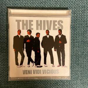 【中古CD】THE HIVES『VENI VIDI VICIOUS』