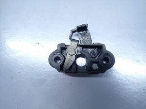 βBZ06-6 KTM デューク125 DUKE (H23年式) VBKJGA4 純正 シートロックホルダー 破損無し!