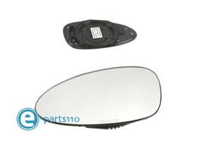 Porsche side mirror left 911 964 928 968 993 Carrera 2 Carrera 4 turbo 96573103500, Door Mirror Glass