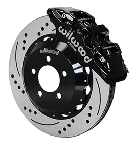 2005-19 Dodge Charger Challenger Chrysler 300 300C WILWOOD rom and rear (before and after) big brake kit 14.25 rotor 6/4 pot