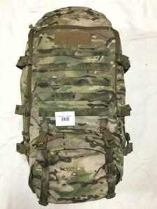 カリマーSF オーディン 75 マルチカム バックパック karrimor sf ODIN 75 MULTICAM backpack _ サバゲー、キャンプ、登山、SAS、イギリス軍