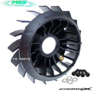 [重量83gの超軽量設計]MOSクーリングファン黒シグナスX[1型SE12J/国内5UA/台湾5TY][2型SE44J/国内28S/台湾4C6/1CJ][3型国内1YP/台湾1MS]