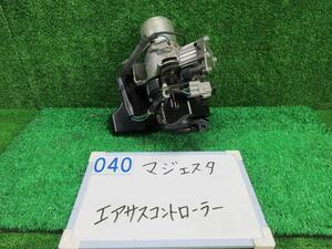 15821627 トヨタ マジェスタ UZS186 エアサスコンプレッサー ジャンク品 1902749