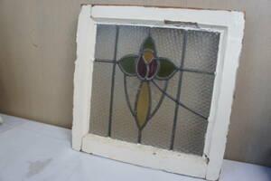 * present condition goods * antique * stained glass Britain antique glass interior window door . egistered real-estate broker . antique market