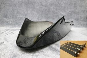 アンダーカウル 深型 黒 ステーset ABS/大型 等に 750汎用Z1000Rゼファー1100 KZ ZRX1200 GPZ900RニンジャZ1000MK2ホワイトBEETカバー 外装
