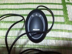 Microsoft マイクロソフト USBワイヤレス デスクトップ受信機3.1 モデル1028