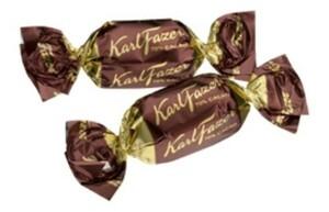 Fazer Karl Fazer ファッツェル カールファッツェル 70%ダーク チョコレート 1 箱 x 3kg フィンランドのチョコレートです