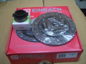 Morgan / Ford clutch disk & release bearing 2 point