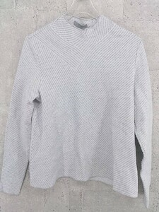 ◇ COS コス H&M 長袖 Tシャツ カットソー EUR XS グレー * 1002797467027