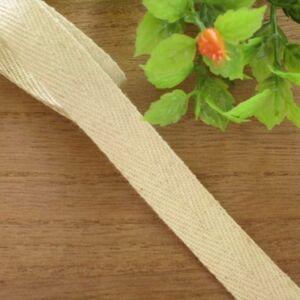 麻杉綾織テープ(15mm)3ヤードパック