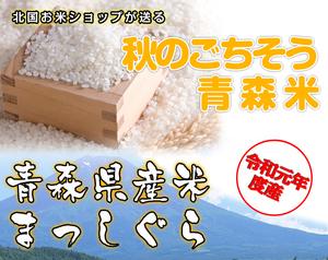 令和2年度 青森県産まっしぐら 白米10kg