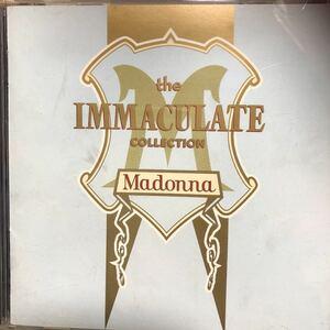 マドンナ/ウルトラ・マドンナ ~グレイテスト・ヒッツ