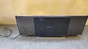 Panasonic パナソニック SC-HC55 CD iPodシステムオーディオ ジャンク