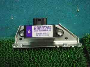 RK1ステップワゴン ヨー& 2GHセンサー39960-SMD-003 311231JJ