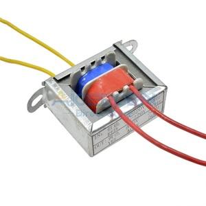 スポット溶接 自作用パーツ 入力110V- 出力AC9V電源トランス スポット溶接コントローラ給電用 即納可能 b