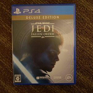 【PS4】 Star Wars ジェダイ:フォールン・オーダー