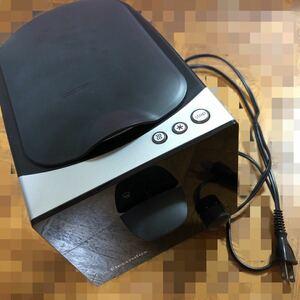 Electrolux ポップアップトースター ETS4000 エレクトロラックス