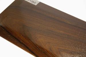◇唐木 素材 銘木 紫檀材 したん材(乾燥材)加工材 板材 DIY・S-202 艶あり