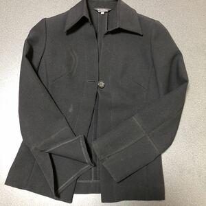 ジャケット 黒 9号 フォーマル