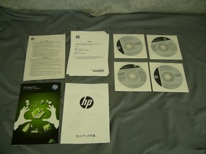 *HP стандартный восстановление -Windows8 Pro 64bit + Windows7 Professional SP1 32bit DVD комплект 4340s и т.п. соответствует * не использовался нераспечатанный товар *