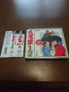 ** видео CD Ranma 1/2 TV серии Vol.26**