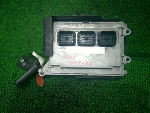 ステップワゴン スパーダZ DBA-RK5 エンジンコンピューター R20A CY-EH8993A 37820-R0A-932