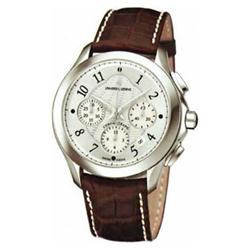 Universal Geneveユニバーサルジュネーブ新品クロノグラフ自動巻きオートマチック腕時計スイス製裏スケ451500円