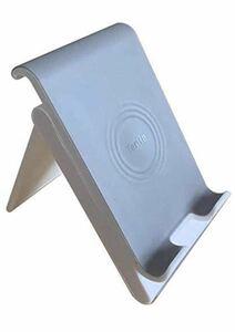 スマホスタンド[2020年最新版スマホ&ゲーム機&タブレットスタンド]滑り止め/折り畳み/シンプルな設計/収納便利 高度&角度調整可能