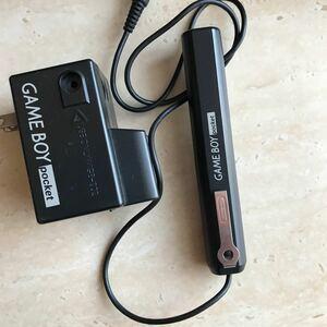 ゲームボーイポケット専用バッテリーパック