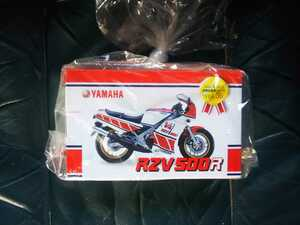 RZV500R 世界の名車シリーズ YAMAHA 2スト レッドバロン シリーズ