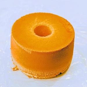 プレーンシフォンケーキ 18センチラージサイズ
