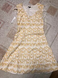 花柄ワンピース トッカ ワンピース ドレス 価格交渉OK